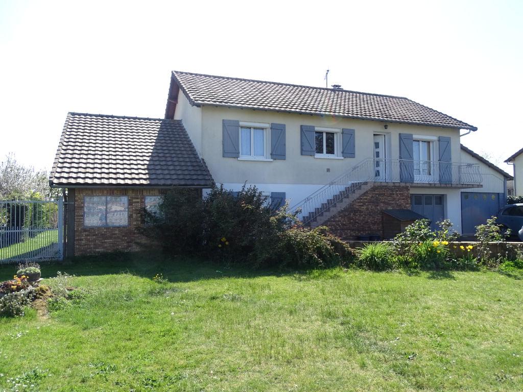 A vendre maison proche Smarves 5 chambres