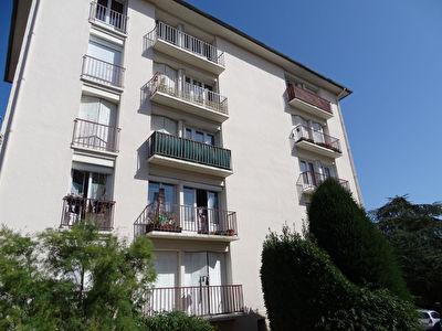 A vendre Appartement 3 pieces 68.50m2 Poitiers