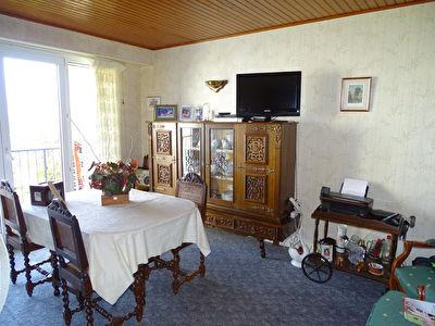 A vendre Appartement Saint Benoit 3 pieces 59.71 m2