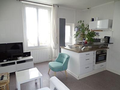 A vendre Appartement Poitiers Centre 2 pieces 45,69 m2