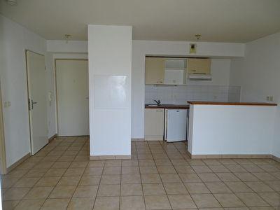 A vendre Appartement Poitiers 2 pieces 37.90 m2