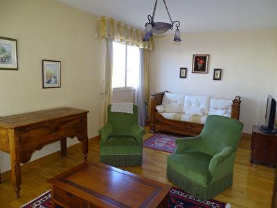 A vendre Appartement Poitiers 5 pieces 86.65 m2