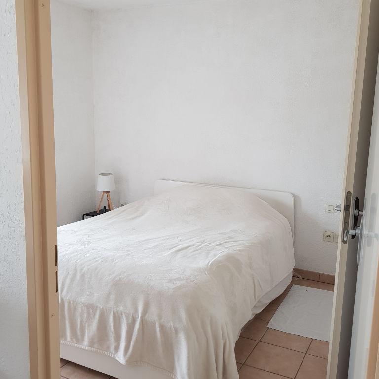 A vendre Appartement Poitiers Saint Eloi 2 pièces