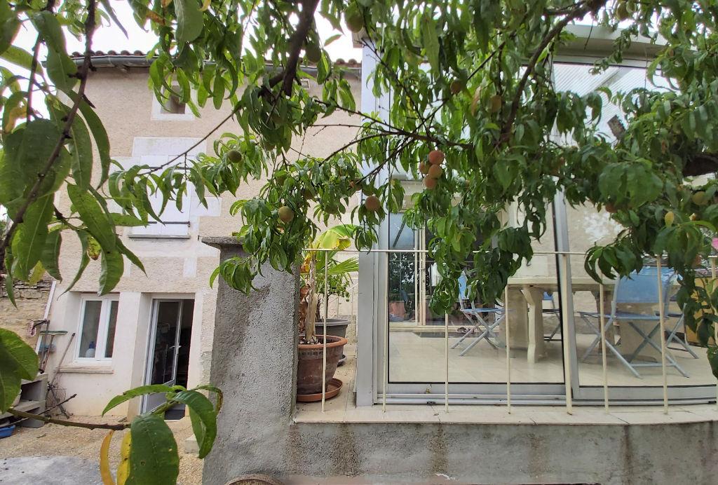 A vendre jolie maison de famille à Migné-Auxances : atytique !!