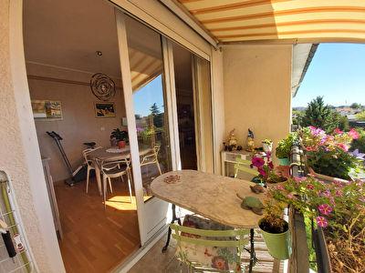Appartement Poitiers Chilvert 4 pieces