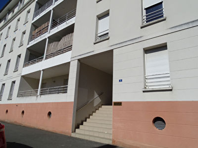 A vendre Appartement Poitiers Saint Eloi 2 pieces