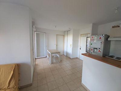 A vendre appartement Poitiers St Eloi avec 2 chambres