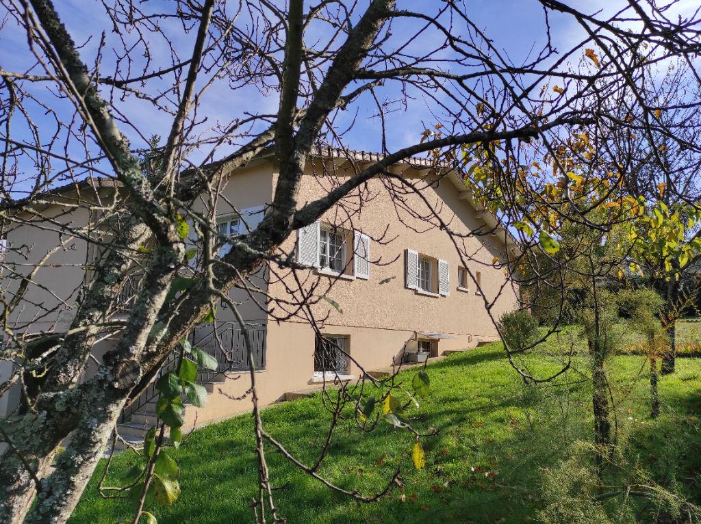 A vendre charmante Maison sur Vouneuil Sous Biard