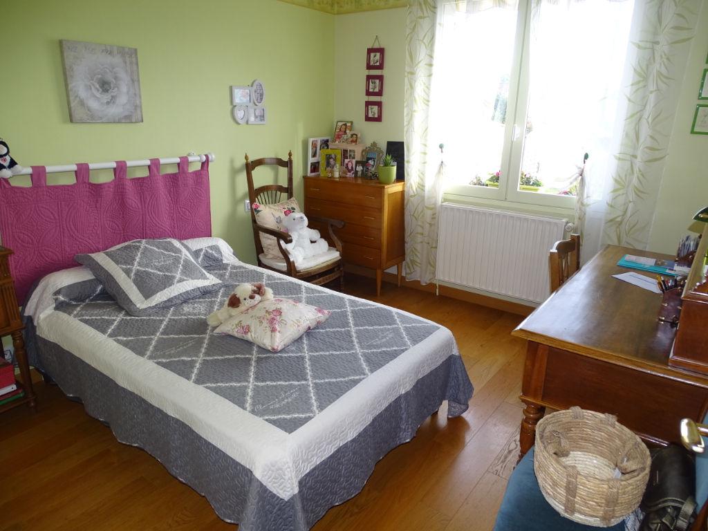A vendre Maison Poitiers Ouest 3 chambres quartier recherché
