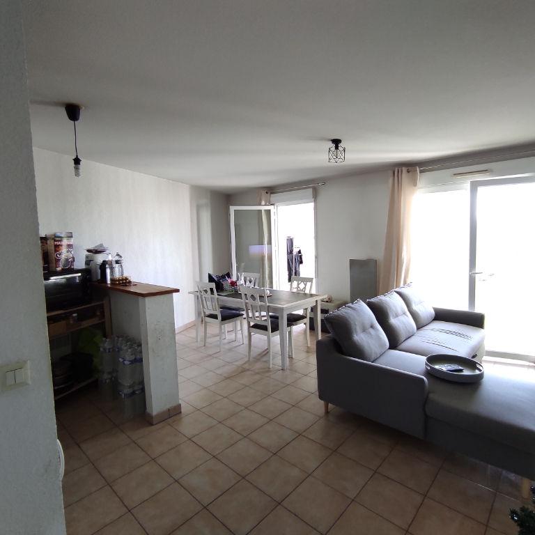 photos n°1 A vendre Appartement Type 2 vendu vide à Poitiers Saint Eloi