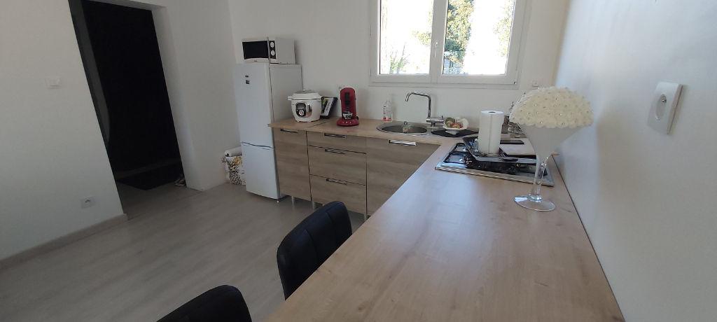 A vendre maison proche du centre ville de Poitiers avec 3 chambres