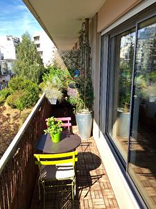 Appartement Levallois Perret 3 pieces 50 m2