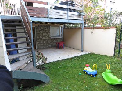 Maison Suresnes 5 pieces 120 m2
