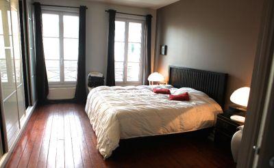 Maison Puteaux 5 pieces 140 m2