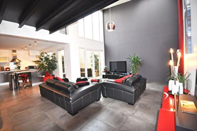 Maison Nanterre 5 pieces 128.02 m2