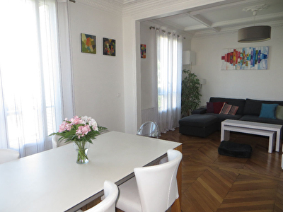 Appartement Colombes 3 pieces 72 m2