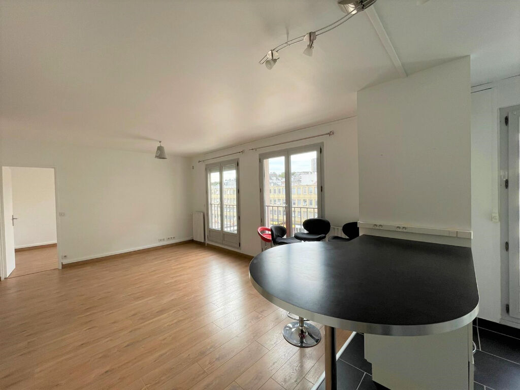 Appartement a louer puteaux - 3 pièce(s) - 56 m2 - Surfyn