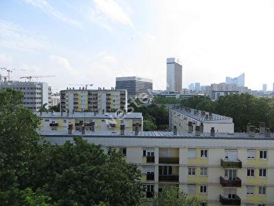 Appartement Nanterre: 2 pieces: 39.6 m2