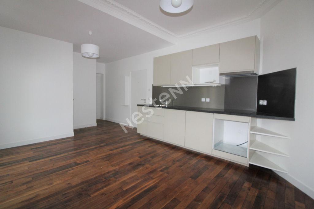 photos n°1 Appartement  2 pièces: 37 m²
