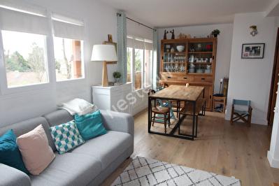 Appartement Saint-Germain-en-Laye 4 pieces 73,5 m2