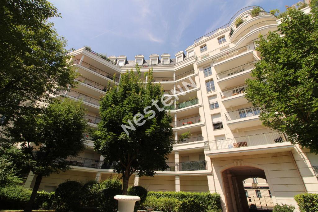 photos n°1 Appartement Puteaux, 4 pièces de 95m² : Coeur de ville