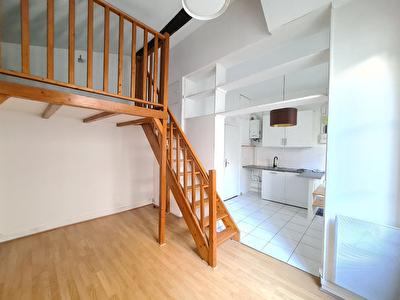 Appartement Levallois Perret 2 pieces 35 m2