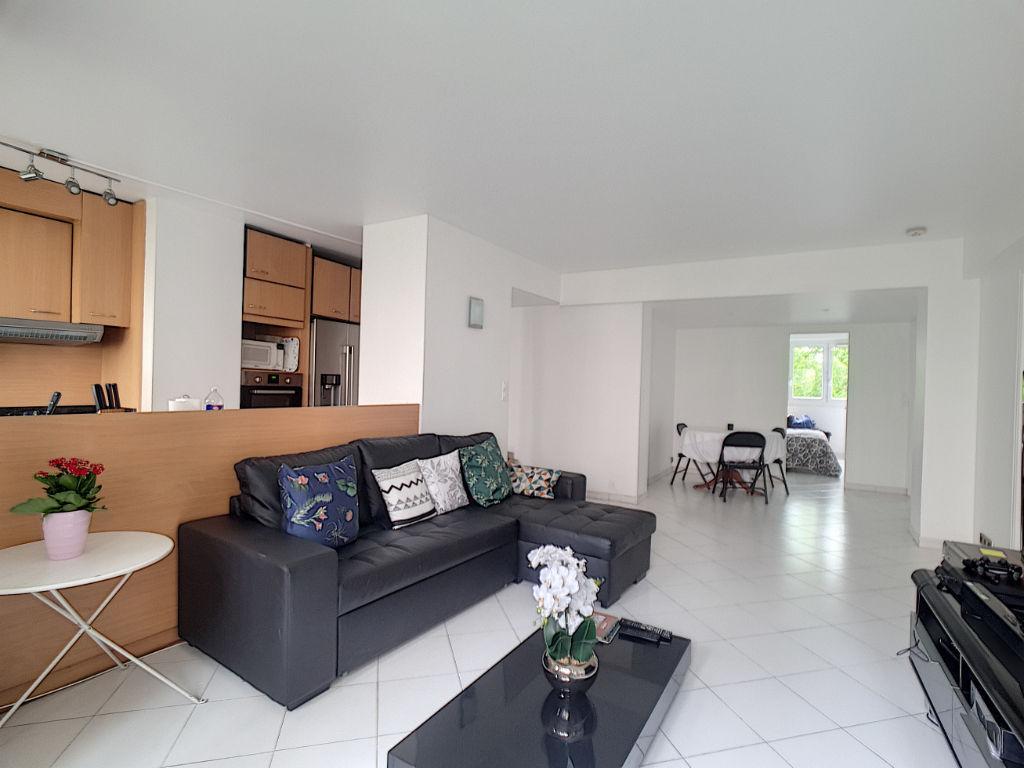 Appartement Puteaux 4 pièces: 81 m²