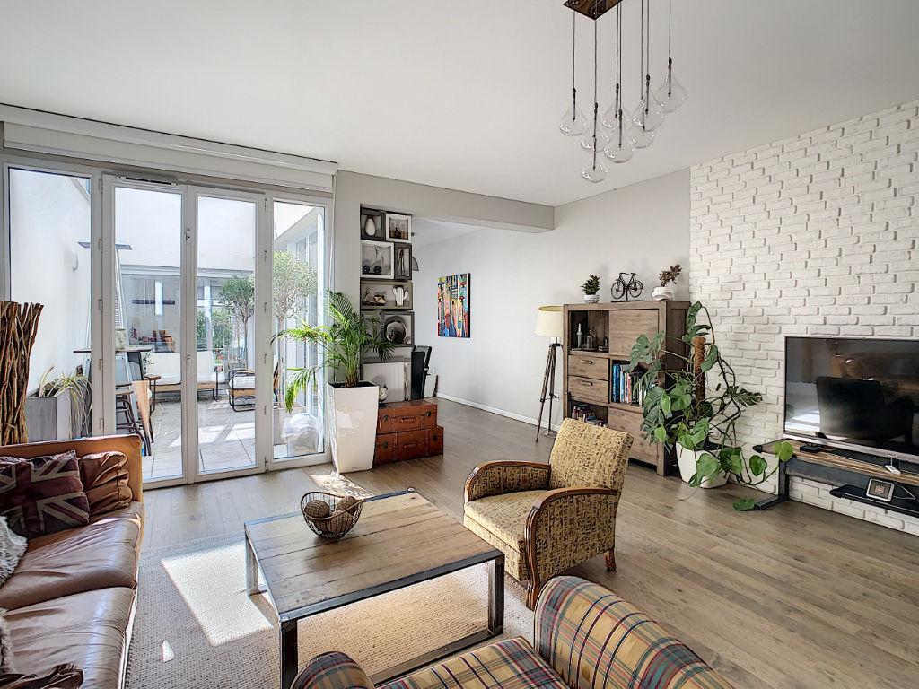 Maison a vendre puteaux - 4 pièce(s) - 120 m2 - Surfyn