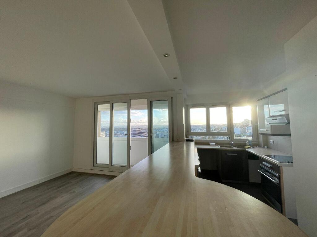 Appartement a louer puteaux - 3 pièce(s) - 65 m2 - Surfyn