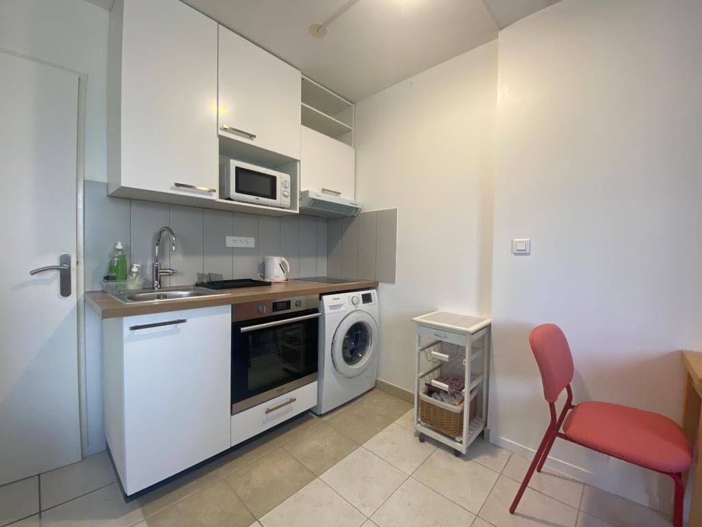 Appartement a louer puteaux - 26.87 m2 - Surfyn