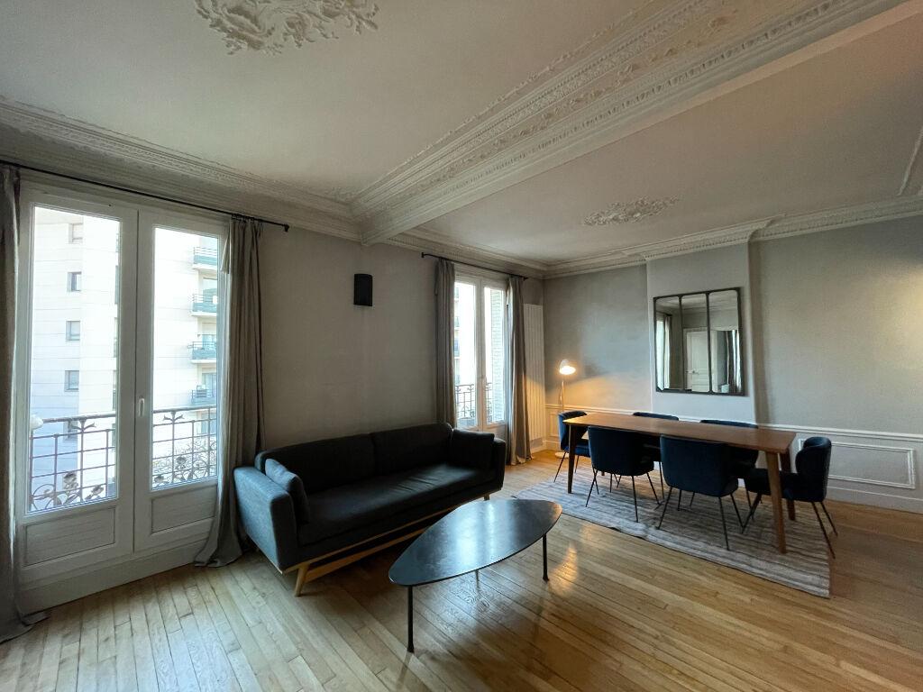 Appartement a louer puteaux - 3 pièce(s) - 68 m2 - Surfyn
