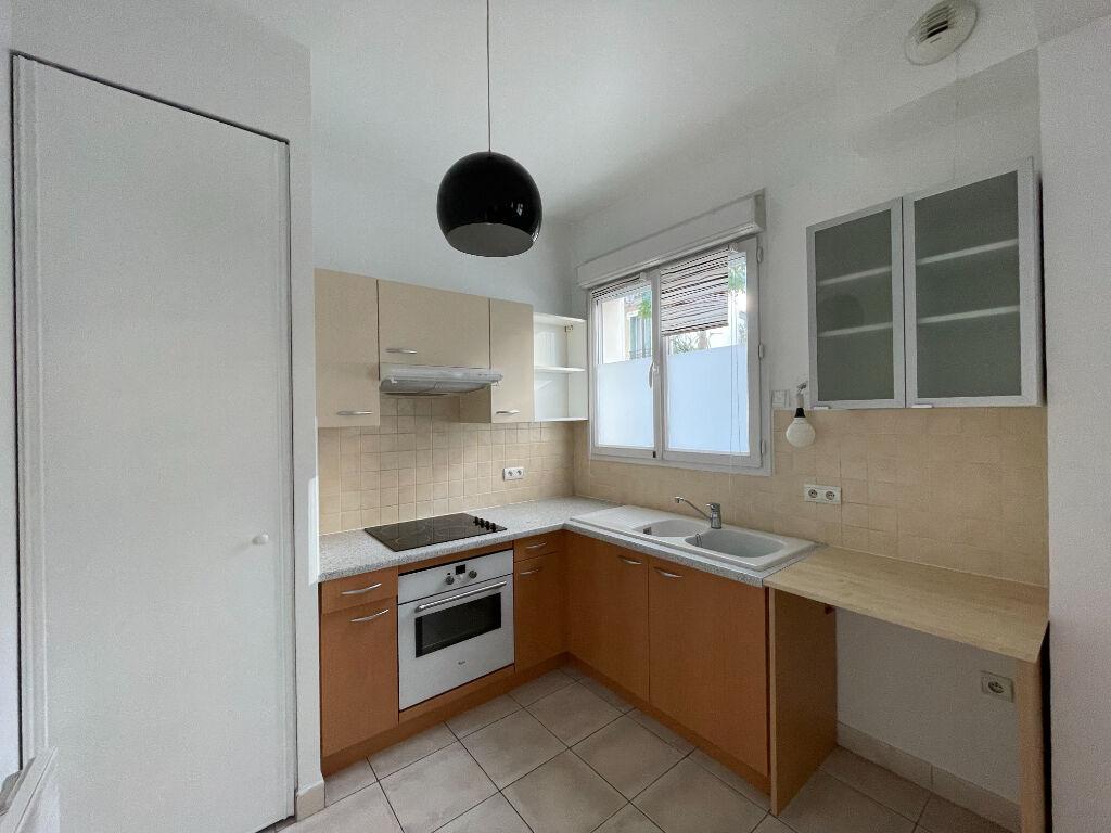 Appartement a louer puteaux - 2 pièce(s) - 42.38 m2 - Surfyn