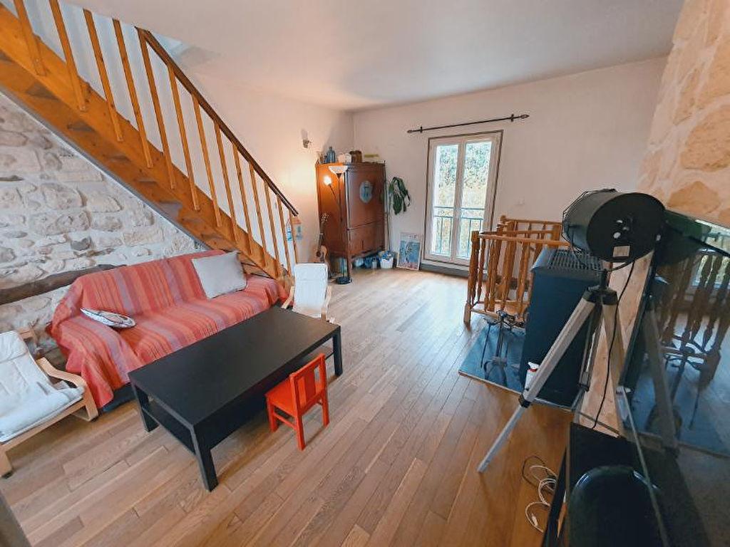 Appartement Mours 4 pièce(s)