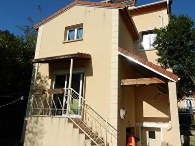 Maison Soisy Sous Montmorency 5 pieces 81.27 m2