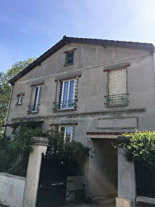 Maison Saint Gratien 4 pieces 83.23 m2