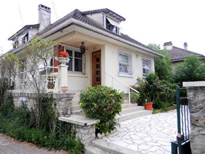 Maison Soisy Sous Montmorency 9 pieces
