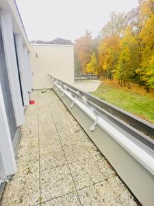 Appartement Mery Sur Oise 2 pieces 54.21 m2