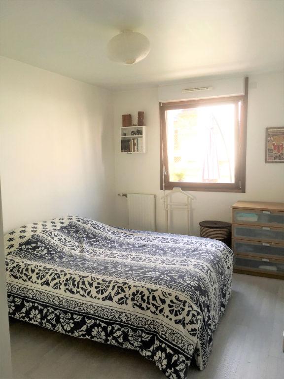 Appartement Eaubonne 5 pièces 89.72 m2
