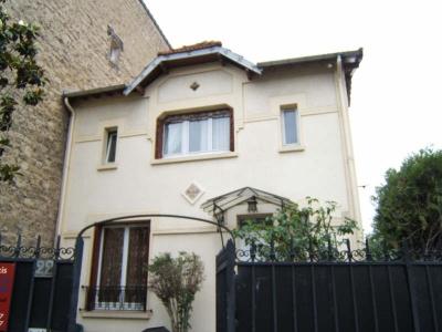 MAISON SANNOIS - 5 pieces - 85 m2