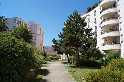 Appartement Ermont centre-ville Cernay 2 pieces 50 m2