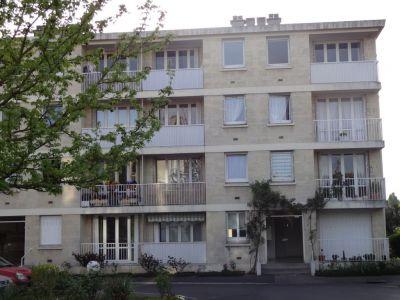 Appartement Sannois 3 pieces 53 m2