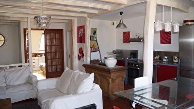 Appartement Sannois 4 pieces 75.07 m2