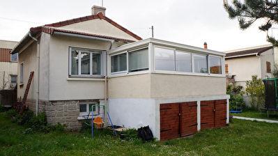 Maison Argenteuil 4 pieces 63 m2