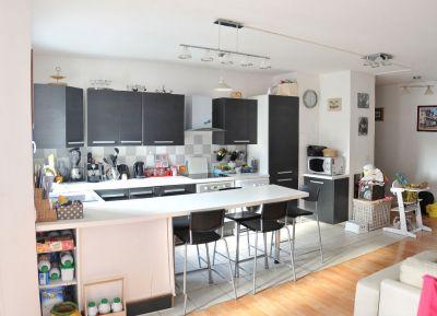 Appartement Sannois 4 pieces 78 m2