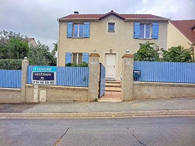Maison Sannois les coteaux 6 pieces 125 m2