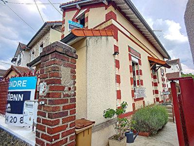 Maison Sannois 4 pieces 77 m2 - Quartier Voltaire - 3 chambres possibles - Aucun travaux