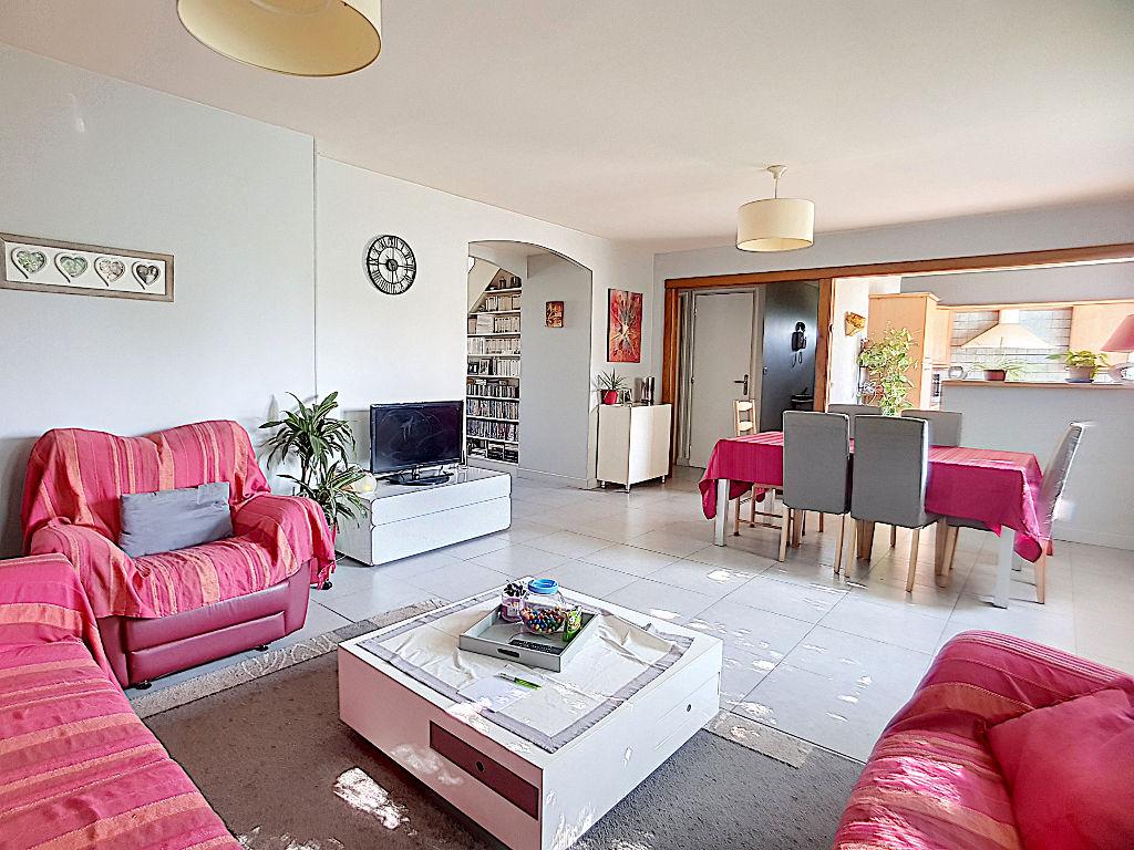 photos n°1 Maison indépendante centre-ville d'Ermont 5 pièces 90 m2 - 3 chambres - sous-sol total