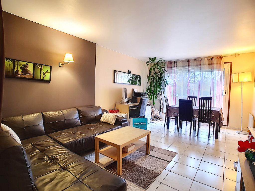 photos n°1 Appartement Ermont 3 pièces 71.08 m2 - 2 terrasses + jardinet - box en sous-sol - Pas de travaux