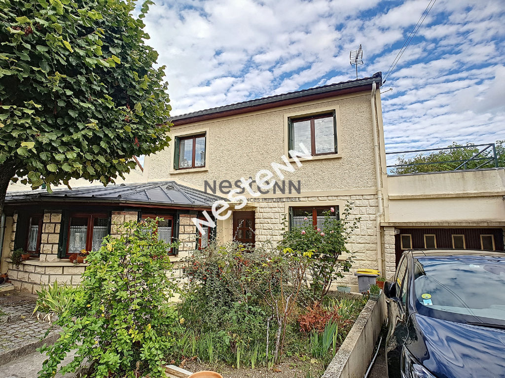 photos n°1 Maison Ermont 6 pièce(s) 4 chambres plus studio 27 m², hangar, garage, terrasse