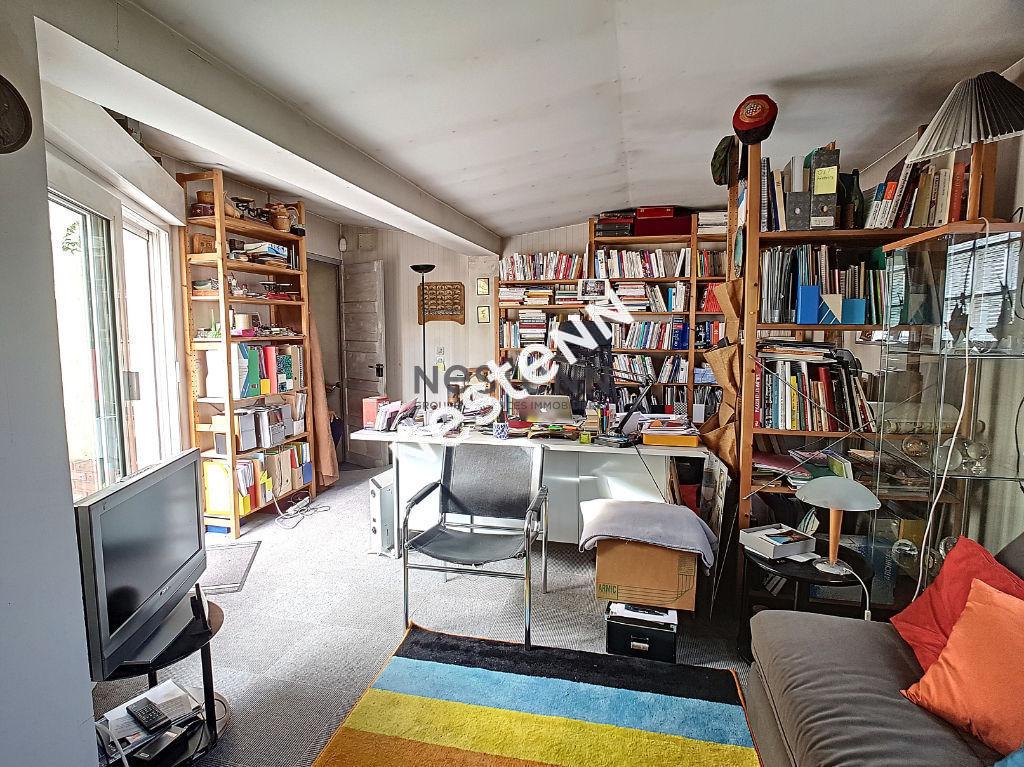 Maison Ermont 6 pièce(s) 4 chambres plus studio 27 m², hangar, garage, terrasse